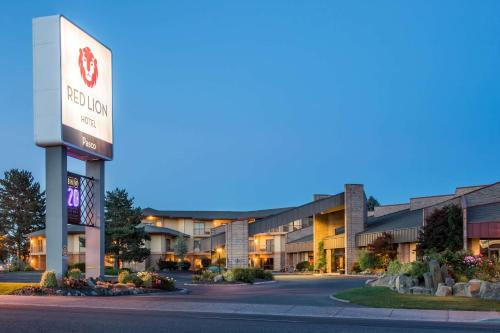 Red Lion Hotel and Conference Center Pasco
