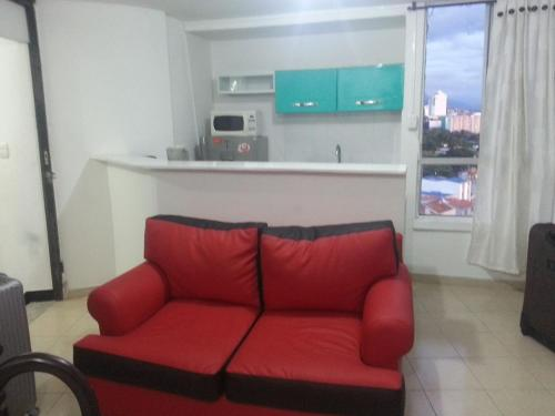 HotelApartamento edificio Los Reyes 2