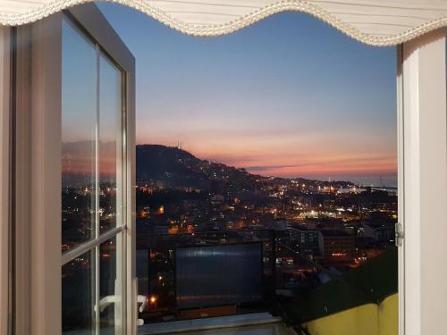Trabzon Trabzon Apart Nuralp yol tarifi