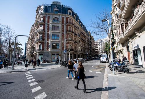 C211 Barcelona Apartments photo 12