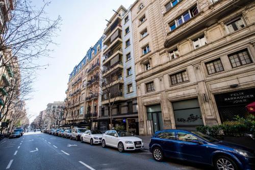 C211 Barcelona Apartments photo 13