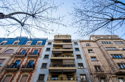 C211 Barcelona Apartments photo 14