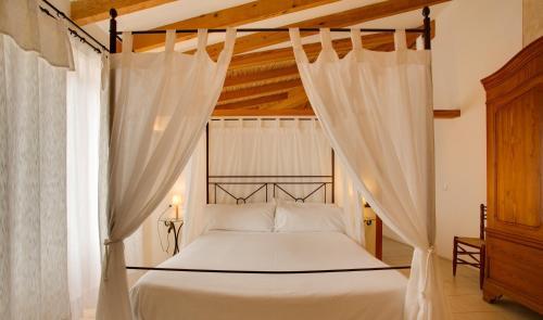 Suite Junior Casal Santa Eulalia 2
