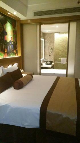 Guiyang Wanyi Lijing Hotel