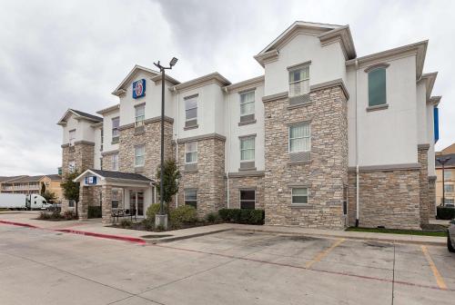 Motel 6 Fort Worth