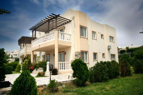 Bogazici Important Group | BD106 Turquoise Homes Residence