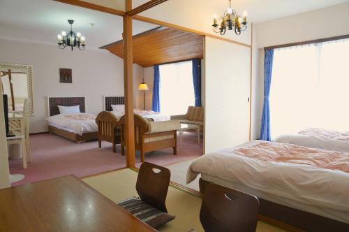 . Tateyama Resort Hotel