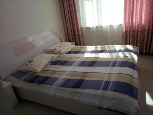 . Family Hostel Of Teacher Guo