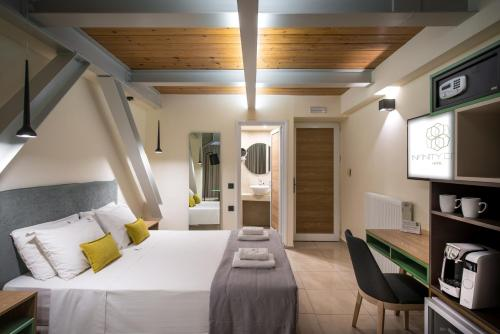 Foto - Infinity City Boutique Hotel