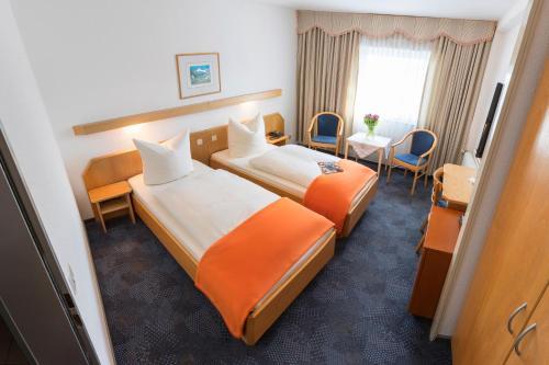 Hansa Hotel photo 15