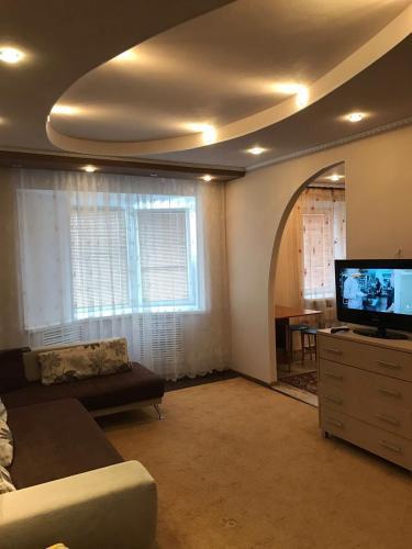 . Apartment on Zavodskaya 4