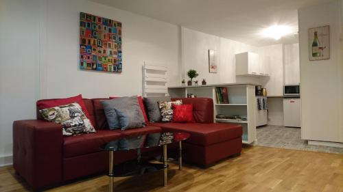 Charming Flat in Paris - Villette photo 15