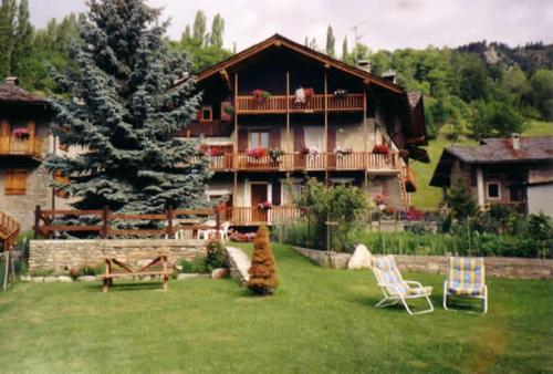 Accommodation in Saint-Pierre