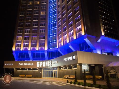 . Bryansk Hotel