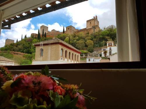 Suite Familiar (3 adultos) Palacio del Cobertizo de Santa Ines 19