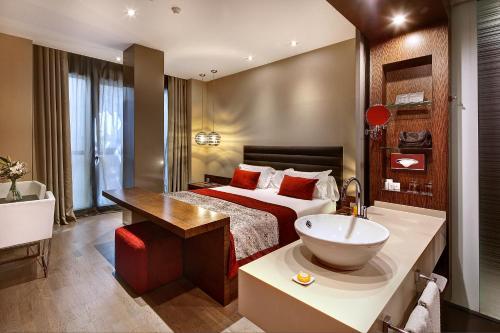 Olivia Plaza Hotel photo 50
