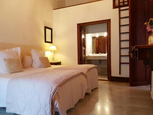 Habitación Doble Especial Palacio del Cobertizo de Santa Ines 24