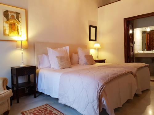 Habitación Doble Especial Palacio del Cobertizo de Santa Ines 25