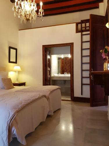 Habitación Doble Especial Palacio del Cobertizo de Santa Ines 26