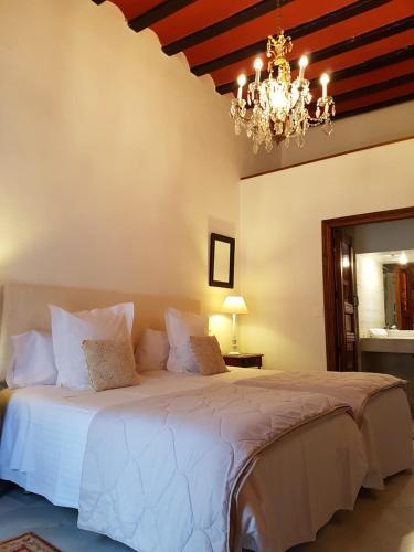 Special Double Room Casa Palacio Carmen del Cobertizo 27