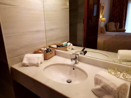 Special Double Room Casa Palacio Carmen del Cobertizo 28