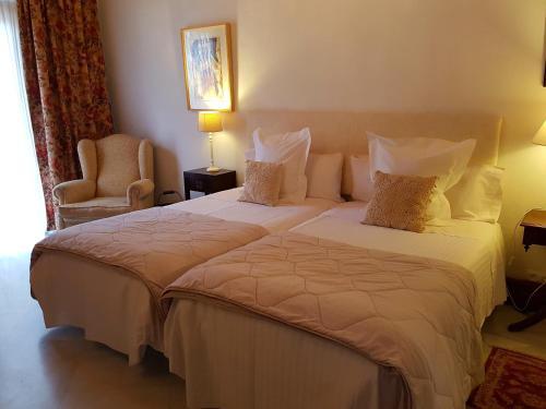 Special Double Room Casa Palacio Carmen del Cobertizo 30