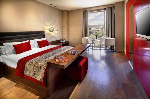 Hotel Olivia Plaza Hotel