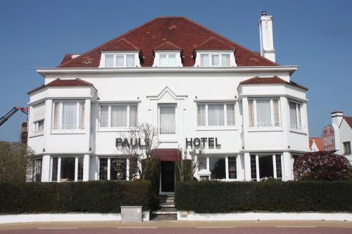 . Pauls Hotel