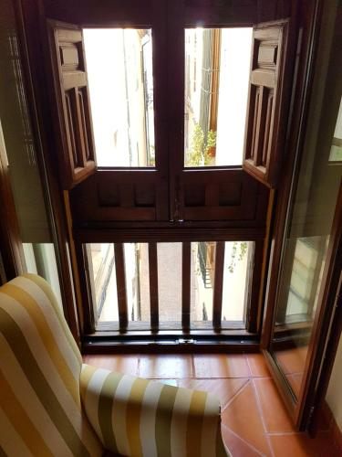 Suite Familiar Deluxe Palacio del Cobertizo de Santa Ines 3