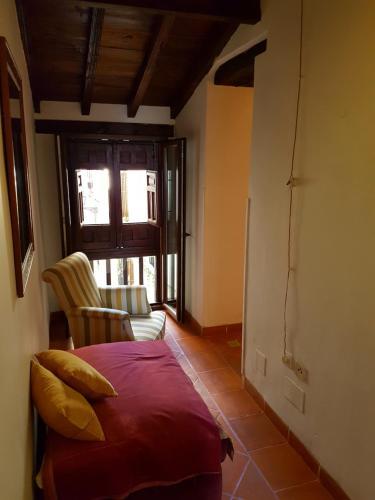 Suite Familiar Deluxe Palacio del Cobertizo de Santa Ines 4