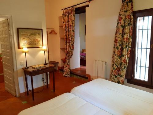 Suite Familiar Deluxe Palacio del Cobertizo de Santa Ines 5