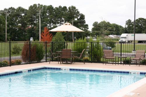 Hampton Inn & Suites Exmore - Eastern Shore - Exmore, VA 23350