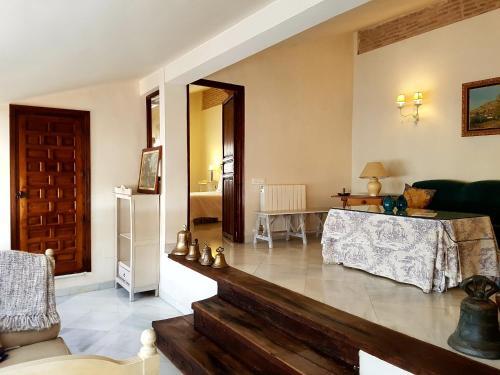 Suite Familiar - Planta alta Palacio del Cobertizo de Santa Ines 15