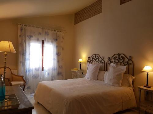 Suite Familiar - Planta alta Palacio del Cobertizo de Santa Ines 16