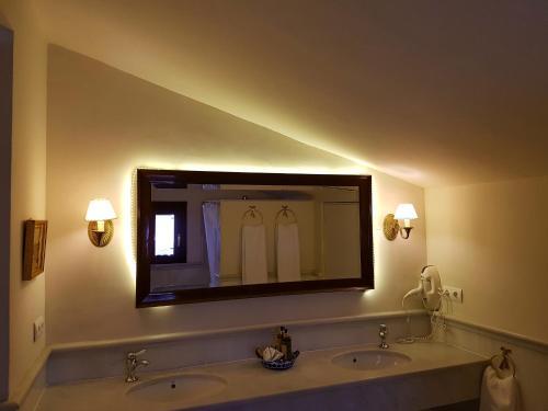 Suite Familiar - Planta alta Palacio del Cobertizo de Santa Ines 17