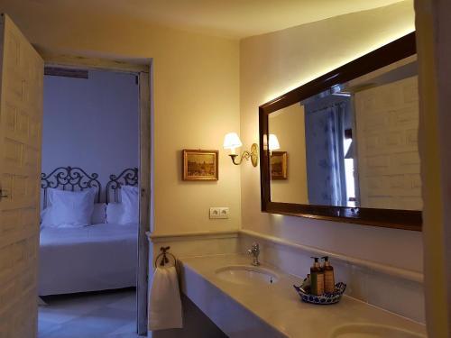 Suite Familiar - Planta alta Palacio del Cobertizo de Santa Ines 18