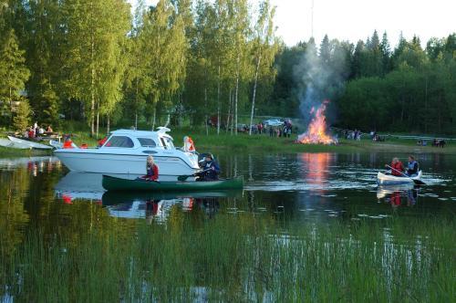 Hännilänsalmi Camping - Photo 2 of 22