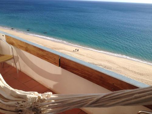 Ocean Flat, Pension in Sesimbra