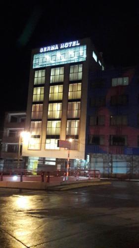 . Apart Serma Hotel