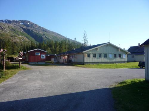 Stupendous Tosbotn Camping Cottages In Norway Interior Design Ideas Clesiryabchikinfo