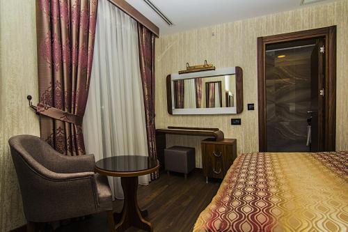 Istanbul Vertu Hotel indirim kuponu