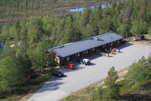 Accommodation in Nurmijärvi