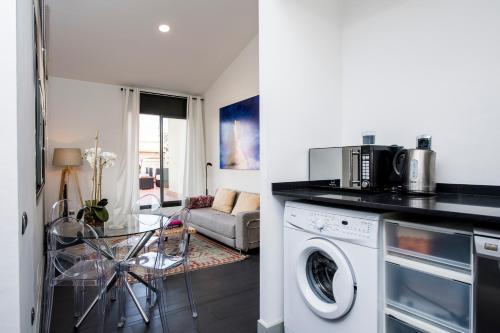 C211 Barcelona Apartments photo 70