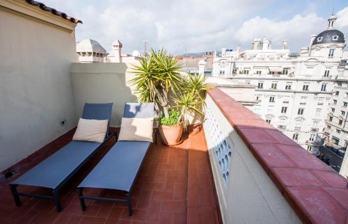C211 Barcelona Apartments photo 78