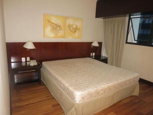 HotelBerrini Room