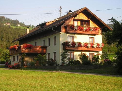 . Ferienwohnungen Kolbitsch