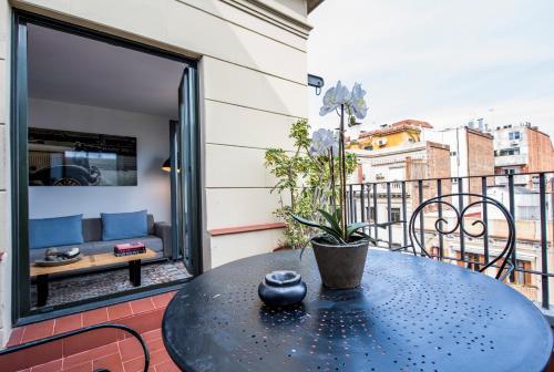C211 Barcelona Apartments photo 102