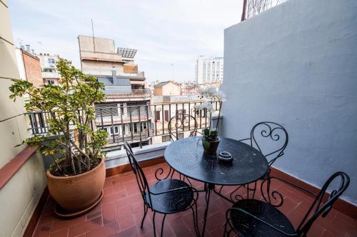 C211 Barcelona Apartments photo 103