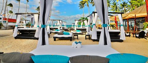 Hotel Presidential Suites-Punta Cana - All Inclusive