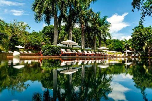 Carretera Cancun, Tulum Km 62 Playa Del Carmen, Municipio De Solidaridad, 77710 Riviera Maya, Mexico.